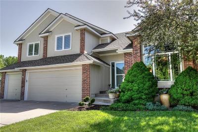 Liberty MO Single Family Home For Sale: $250,000