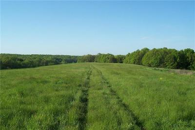 Harrison County Residential Lots & Land For Sale: E 330th Street