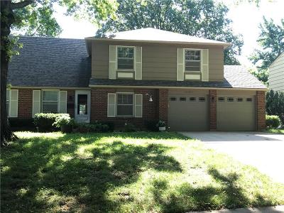 Kansas City MO Single Family Home For Sale: $235,000