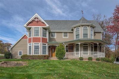 St Joseph Single Family Home For Sale: 4501 Twelve Oaks Drive