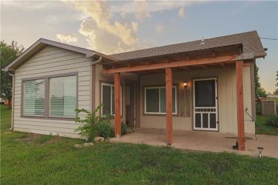 Linn Valley KS Single Family Home For Sale: $139,900