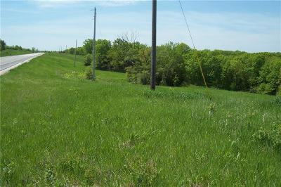 Mercer County Residential Lots & Land For Sale: Hwy 65 Highway