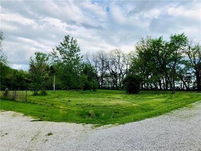 Raymore Residential Lots & Land For Sale: 311 S Morrison Road
