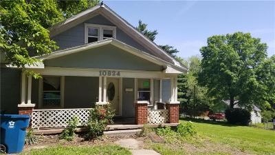 Sugar Creek Single Family Home For Sale: 10824 E Scarritt Avenue