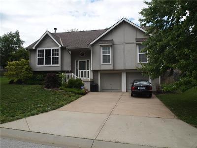Kansas City KS Single Family Home For Sale: $230,000