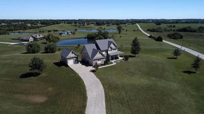 Single Family Home For Sale: 32667 Keystone Drive