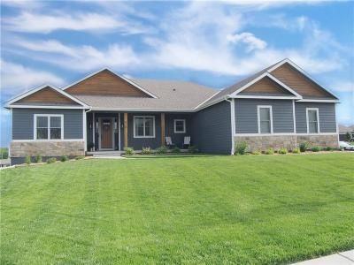 Lawrence Single Family Home For Sale: 415 Fort Laramie Drive