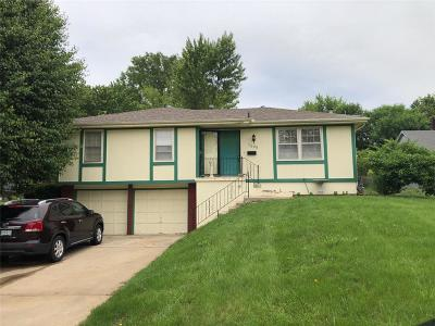 Single Family Home For Sale: 7500 E 133rd Terrace