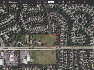 Residential Lots & Land For Sale: 6410 151st Street