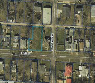 Pettis County Residential Lots & Land For Sale: 725 E 4th Street