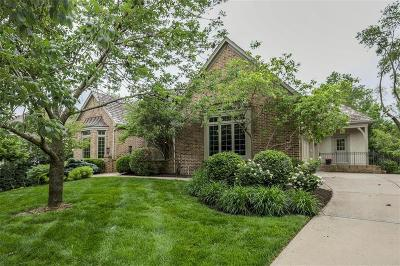 Leawood Single Family Home For Sale: 4015 W 112 Street