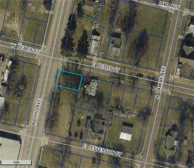 Pettis County Residential Lots & Land For Sale: 310 N Ohio Avenue