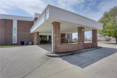 Olathe Commercial For Sale: 13715 W 151st Street