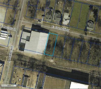 Pettis County Residential Lots & Land For Sale: 212 E St Louis Street