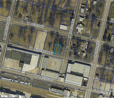 Pettis County Residential Lots & Land For Sale: 206 W Jefferson Street