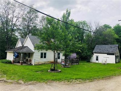 Dekalb County Single Family Home For Sale: 435 E 2nd Avenue