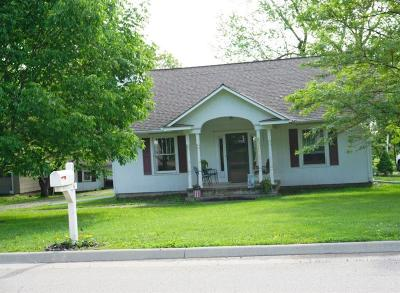 Jefferson County Single Family Home For Sale: 134 N Osage Street