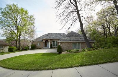 Kansas City Single Family Home For Sale: 4719 N Mulberry Court