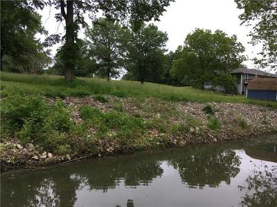 Daviess County Residential Lots & Land For Sale: Lot600 Lake Viking Terrace