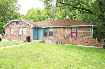Warrensburg Multi Family Home For Sale: 222 SE 101 Road