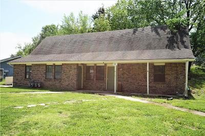 Warrensburg Multi Family Home For Sale: 224 SE 121 Road