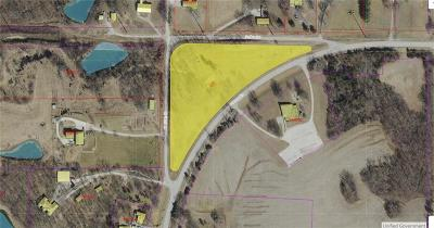 Wyandotte County Residential Lots & Land For Sale: 10650 Hutton Road