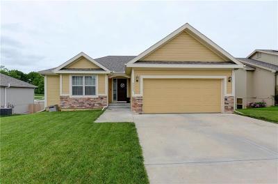 Kansas City Single Family Home For Sale: 5031 N Wheeling Avenue