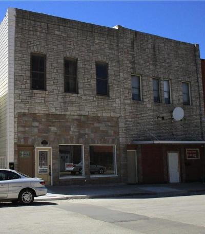 Leavenworth Commercial For Sale: 505 Cherokee Street