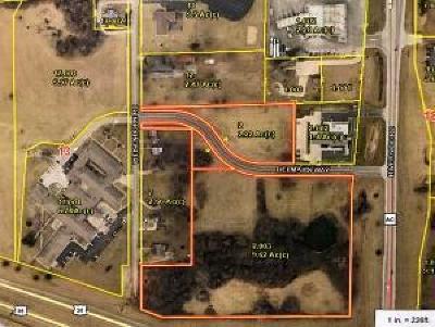 Buchanan County Residential Lots & Land For Sale: S Riverside Road