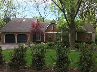 Fairway Single Family Home For Sale: 3705 Shawnee Mission Parkway