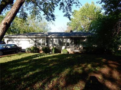 Raytown Single Family Home For Sale: 7509 Appleton Avenue