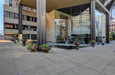 Kansas City Condo/Townhouse For Sale: 1101 Walnut Street #804