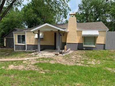 Kansas City Single Family Home For Sale: 6609 Richmond Avenue