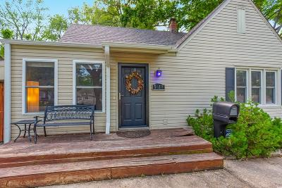 Mission Single Family Home For Sale: 5618 Maple Street
