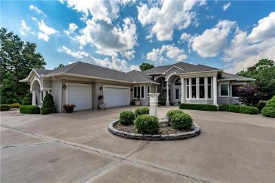 Blue Springs Single Family Home For Sale: 1001 SE Willow Place