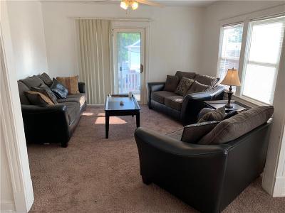 Kansas City Multi Family Home For Sale: 1808 E 35th Street