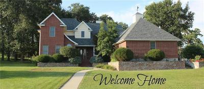 Warrensburg Single Family Home For Sale: 1503 Lexington Court
