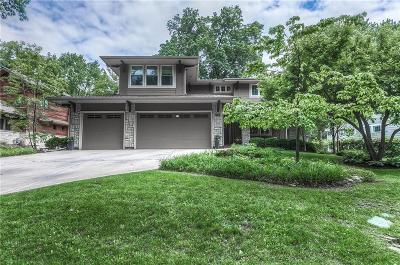 Leawood Single Family Home For Sale: 2516 W 91 Street