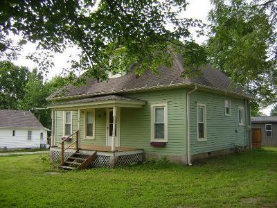 Jefferson County Single Family Home For Sale: 89 Poplar Street