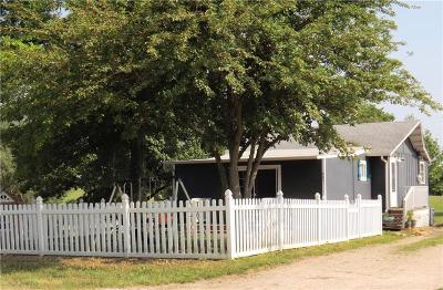 Jefferson County Single Family Home For Sale: 8851 Hickory Lane