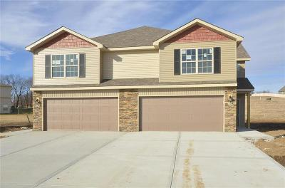 Platte County Multi Family Home For Sale: Ryan Court