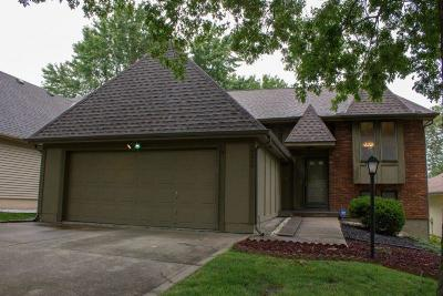 Platte County Single Family Home For Sale: 5220 NW 84th Terrace