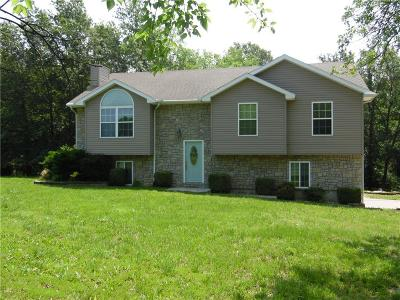 Warrensburg Single Family Home For Sale: 685 NW 11 Road