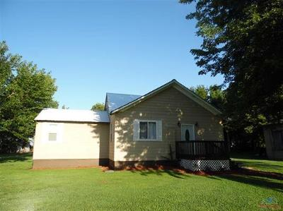 Pettis County Single Family Home For Sale: 36027 E Highway
