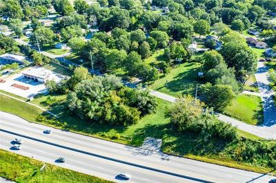 Independence Commercial For Sale: 2707 S Mo 291 Highway