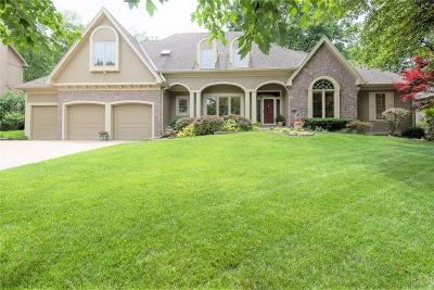 Platte County Single Family Home For Sale: 5309 NW 60th Terrace