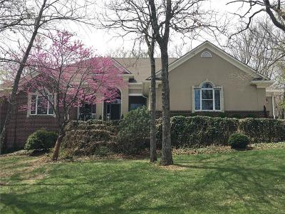 Johnson-KS County Single Family Home For Sale: 6150 Arapahoe Street