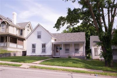 Atchison Single Family Home For Sale: 1011 Santa Fe Street