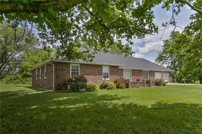 Single Family Home For Sale: 1905 NW Reservoir Road