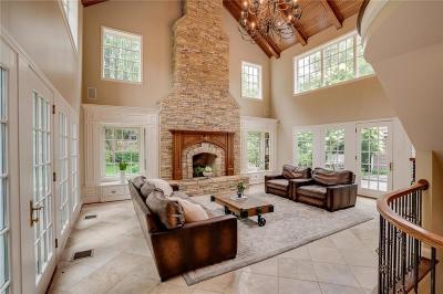 Mission Hills Single Family Home For Sale: 6929 Belinder Avenue